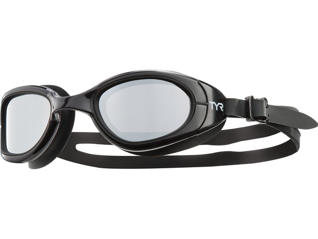 TYR Special Ops 2.0 Goggles Polarized Men, black